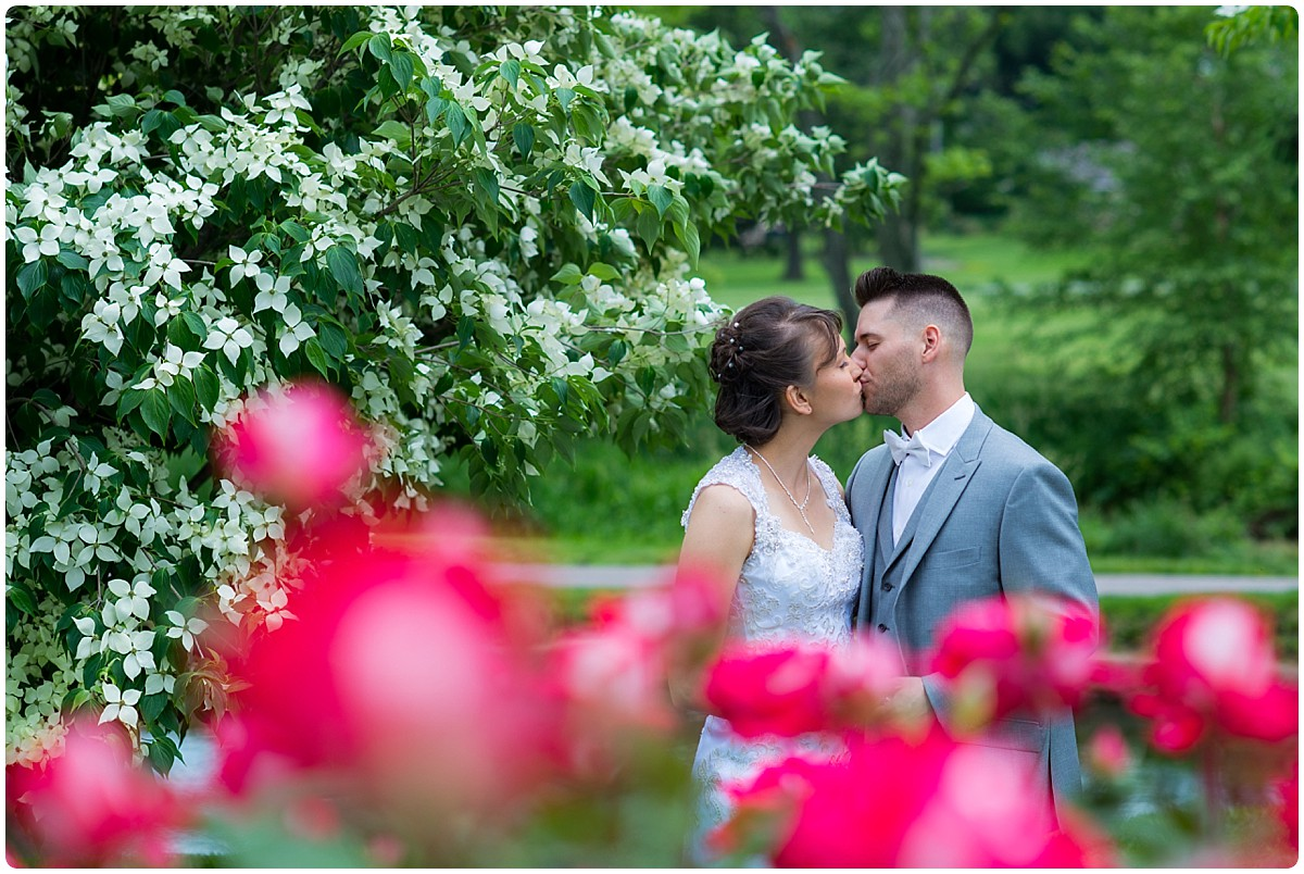 Kent & Cassandra || Monterre Vineyards Wedding